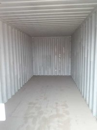 Row Container