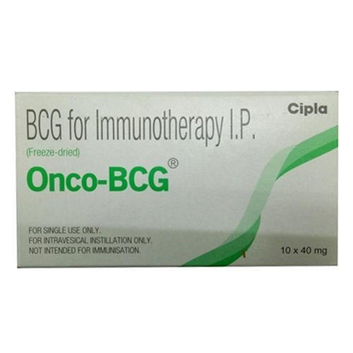 Onco Bcg 40 mg Injection
