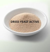 Dried Yeast Active