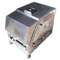 Electrical Chapati Pressing Machine