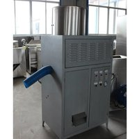 4 HP Onion Peeling machine Capacity:- 200 - 300 Kg