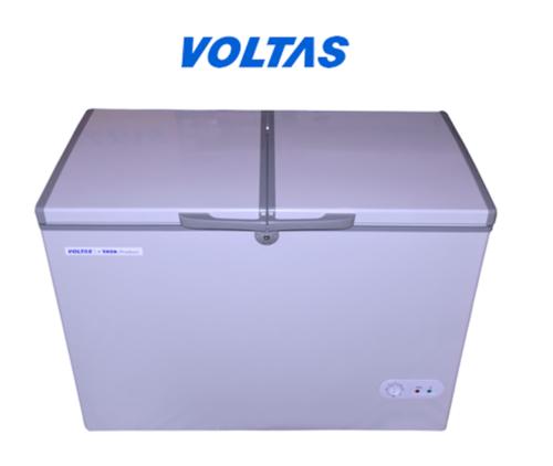 Voltas Deep Freezer 120 LTR SD CF