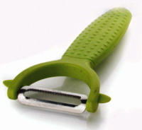 Stylish Vegetable Peeler