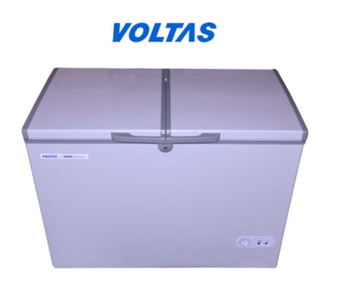 Voltas Glycol Deep Freezer 120 SD PCM GEL