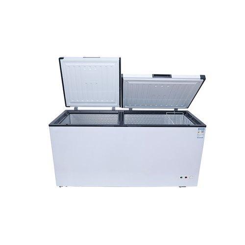 Voltas Glycol Deep Freezer 405 DD PCM GEL
