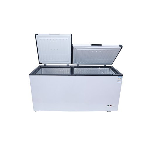 Voltas Glycol Deep Freezer 405 DD PCM GEL