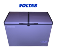 Voltas 320 DD CC BOTTLE COOLER