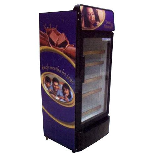 Voltas Chocolate cooler 145 LTR