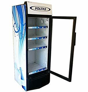 Voltas Chocolate cooler 320 LTR