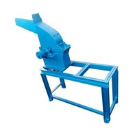 Cattle Feed Hammer Mill