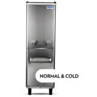 Voltas 150/150 PSS (Partially  Steel)  Water Cooler