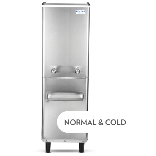 Voltas 150/150 NCW PSS (Normal & Cold Fully Steel Water Cooler)