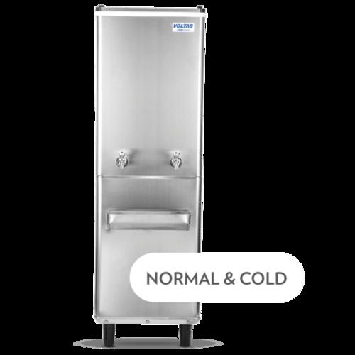 Voltas 40/80 LTR FSS UV (Fully Steel Inbuild Purifier Water Cooler)