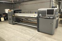 HP Scitex LX600 Latex Printing Machine With Original INK Package