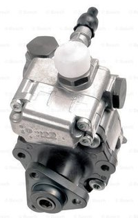 POWER STEERING PUMP BMW E60