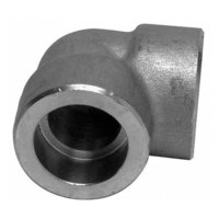 SS 304 Socket Weld Fitting