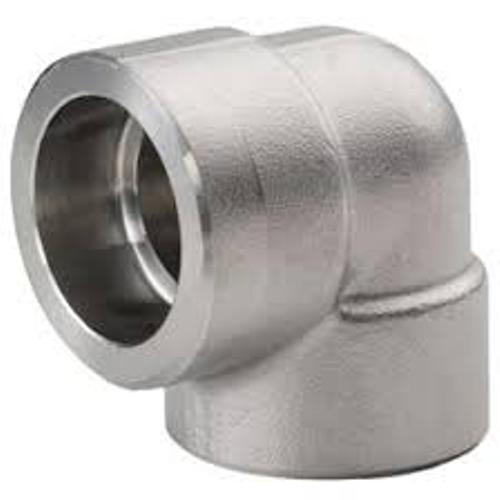 SS 304 Socket Weld Elbow