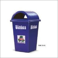 Waste Bin Rectangular