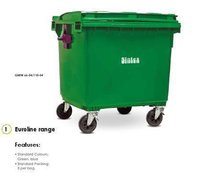 Solid Waste Management Products