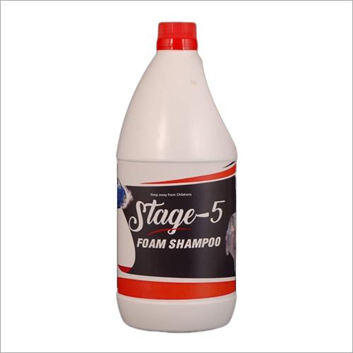 1 Ltr Car Foam Shampoo