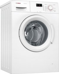 Bosch Washing machine, front loader 6 kg 800 rpm
