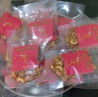 flavoured cashew