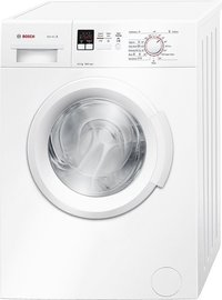 Bosch serie 2 Washing machine, front loader 6 kg 800 rpm