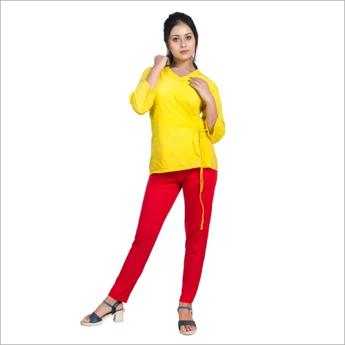 COTTON KURTI PANTS