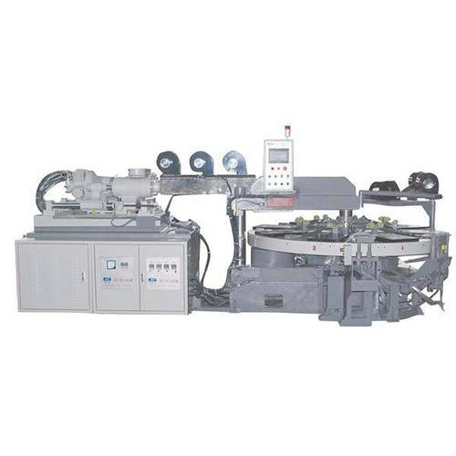 Top Quality Eva Rotary Injection Molding Machine