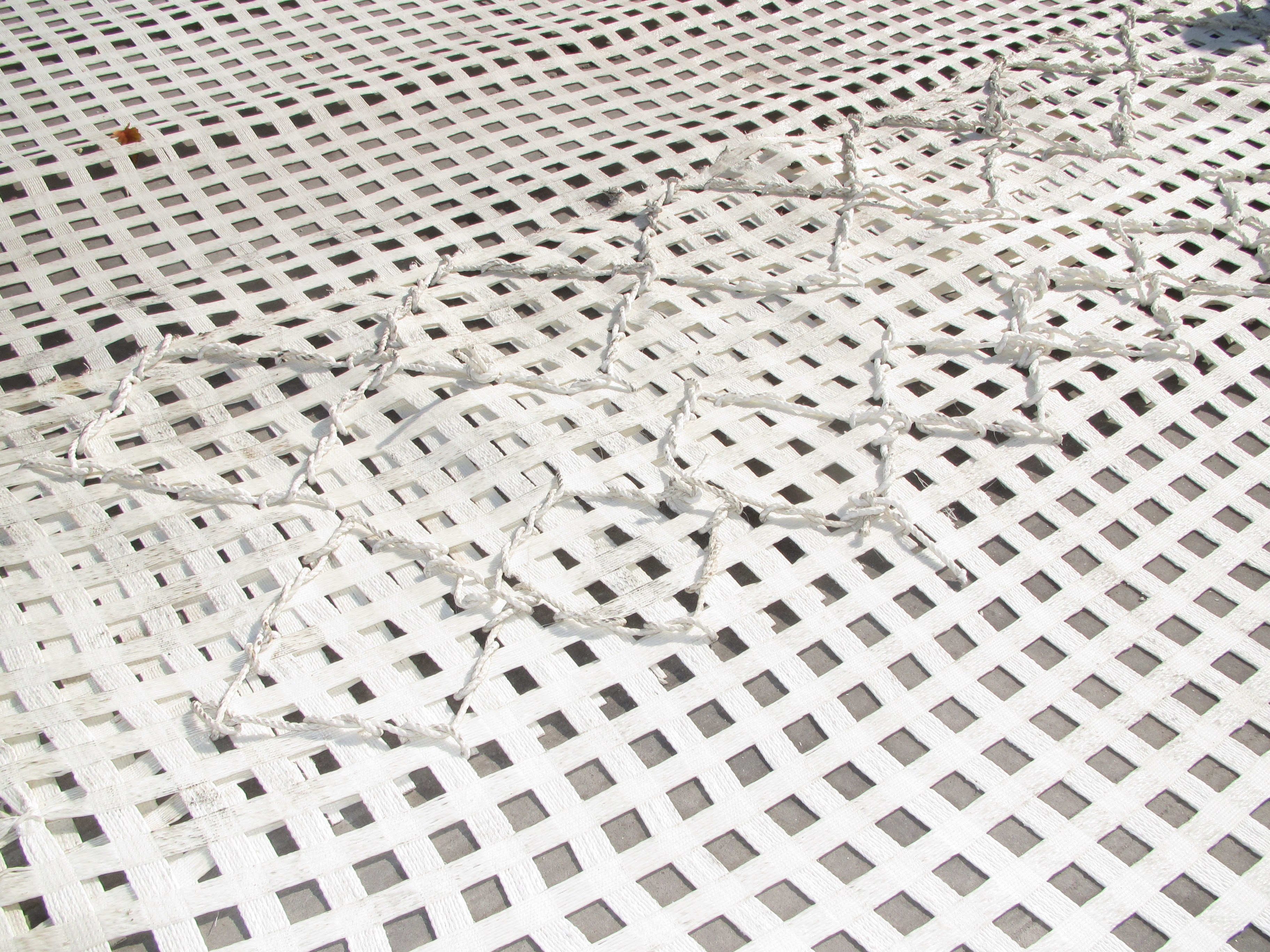 Mine Grid & Flexible Safety Protection Mesh