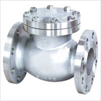 Cast Swing Check Valve