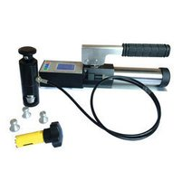 Digital Pull Off Adhesion Tester