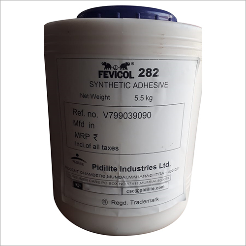 5.5 kg Synthetic Adhesive