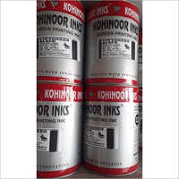 Vinysheen Black Screen Printing Ink