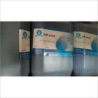 Flexo Jet Black Screen Printing Ink