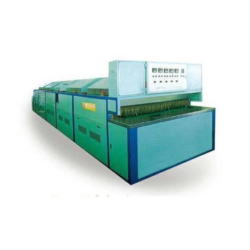 Double Layer Eva Outsole Setting Machine