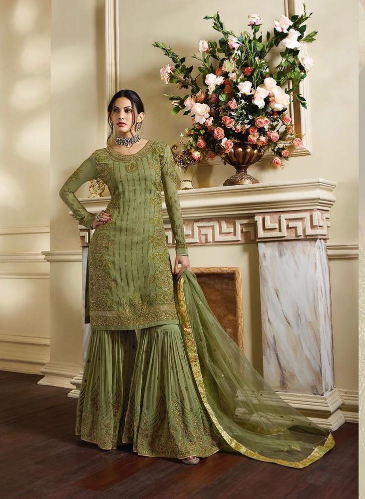 Exclusive Sarara Suits