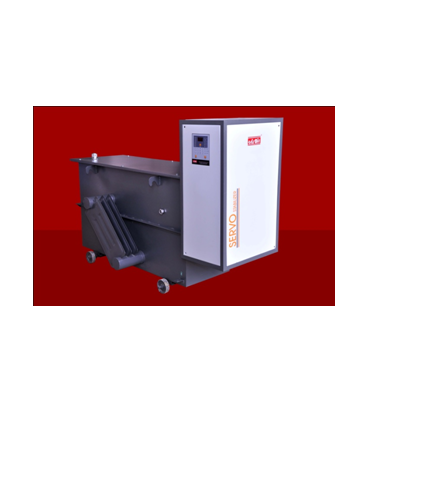 45 KVA Three Phase Oil Cooled Servo Stabilizer