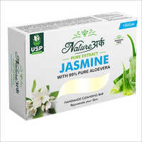 Jasmine Cleansing Soap
