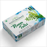 Neem And Tulsi Ayurvedic Soap