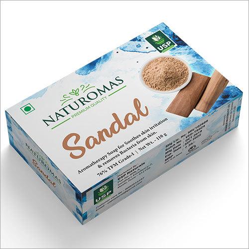 Sandal Ayurvedic Soap