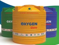 3 Layer Color Water Tanks