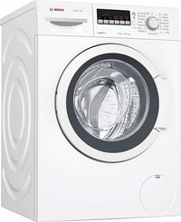 BOSCH Serie 4 Washing machine, front loader 6.5 kg 1000 rpm