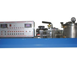 Rapid Chloride Permeability Tester