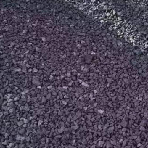USA Steam Coal
