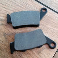 Two Wheeler Disc Pads