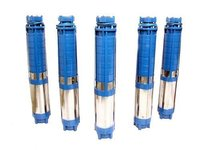 Submersible Pump sets Manufacturers in Punjab