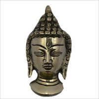 Brass Buddha Statute