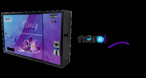 Napkin Dispenser Machine
