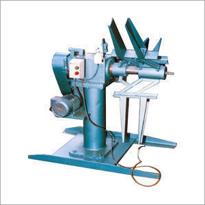 Industrial Decoiler